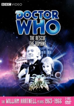 Doctor Who: The Rescue