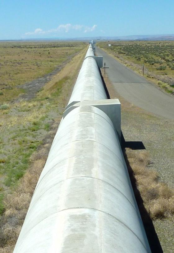LIGO Pipe