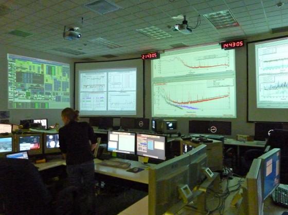 LIGO Control